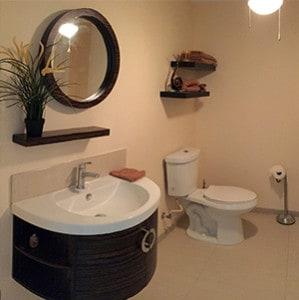 Bathroom Remodeling - Quick Investment Enterprises - https://quickinchome.com