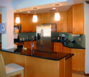 beautiful kitchen - Orlando Home Remodeling - Quick Investment Enterprises Inc. - quickinchome.com