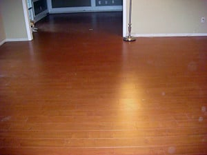 floor installation - Quick Investment Enterprises - http://quickinchome.com