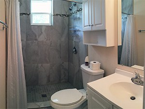 bathroom done - Quick Investment Enterprises - http://quickinchome.com