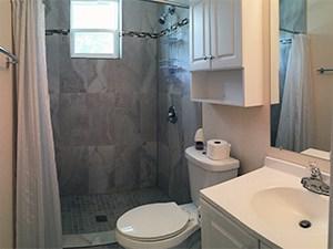 bathroom done - Quick Investment Enterprises - https://quickinchome.com